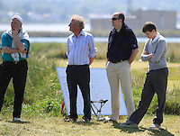 Spectators<br />