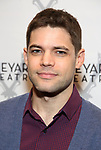 """Jeremy Jordan during the Opening Night Celebration for """"Good Grief"""" at the Vineyard Theatre on October 28, 2018 in New York City."""