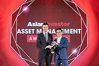 Asset Management Awards 2018