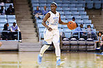 13 November 2015: North Carolina's Jamie Cherry. The University of North Carolina Tar Heels hosted the Gardner-Webb University Runnin' Bulldogs at Carmichael Arena in Chapel Hill, North Carolina in a 2015-16 NCAA Division I Women's Basketball game. Gardner-Webb won the game 66-65.