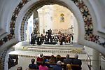 04 15 - Stabat Mater - Orch Sinfonica Salernitana