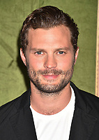 HOLLYWOOD, CA - OCTOBER 04: Jamie Dornan attends the HBO Films' 'My Dinner With Herve' Premiere at Paramount Studios on October 4, 2018 in Hollywood, California.<br /> CAP/ROT/TM<br /> &copy;TM/ROT/Capital Pictures