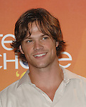 Jared Padalecki at the Teen Choice Awards 07 pressroom held at the Gibson Amphitheatre Universal City, Ca. August 26, 2007. Fitzroy Barrett