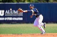 FIU Baseball v. Loyola Marymount (3/6/16)