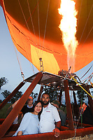 14 March 2018 - Hot Air Balloon Gold Coast and Brisbane