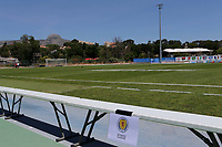 General view of the Stade de Lattre-de-Tassigny with the Scotland substitutes bench in the foreground during Czech Republic Under-20 vs Scotland Under-20, Toulon Tournament Football at Stade de Lattre-de-Tassigny on 10th June 2017