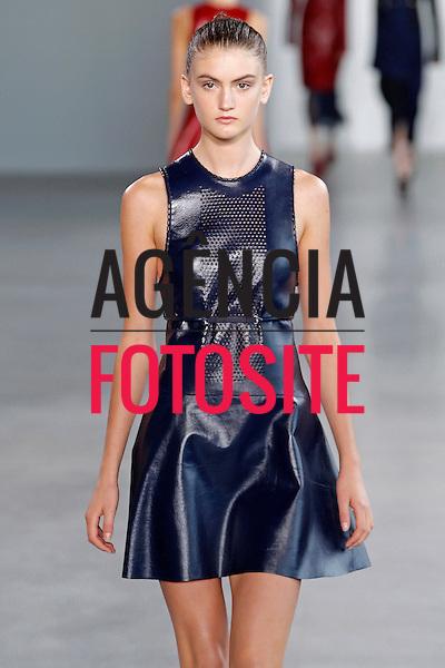 Nova Iorque, EUA '09/2014 - Desfile de Calvin Klein na Semana de moda de Nova Iorque  -  Verao 2015. <br /> <br /> Foto: FOTOSITE
