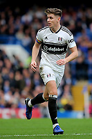 Tom Cairney of Fulham during Chelsea vs Fulham, Premier League Football at Stamford Bridge on 2nd December 2018