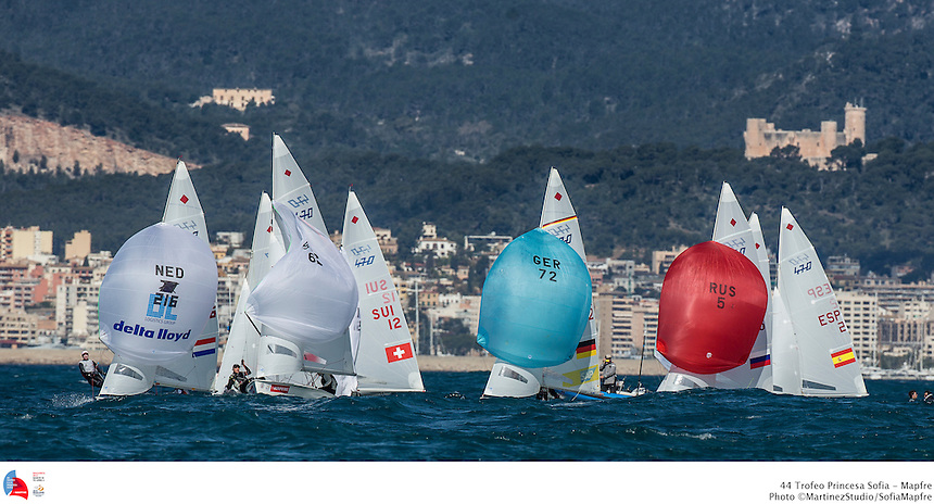 44 Trofeo Princesa Sofia - Day 2