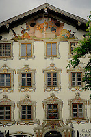 Reutte, Austria.