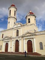Cienfuegos, Cuba Cuba