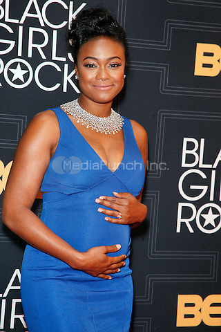 NEWARK, NEW JERSEY - APRIL 1:      Tatyana Ali attends Black Girls Rock! 2016 on April 1, 2016 at the New Jersey Performing Arts Center in Newark, NJ  photo credit  Star Shooter / MediaPunch