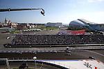 Sebastian Vettel (GER), Red Bull Racing - Kevin Magnussen (DAN)  McLaren F1 Team<br /> for the complete Middle East, Austria & Germany Media usage only!<br />  Foto © nph / Mathis