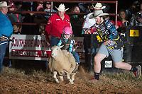 SEBRA - Blackstone, VA - 10.22.2017 - Mutton Busting