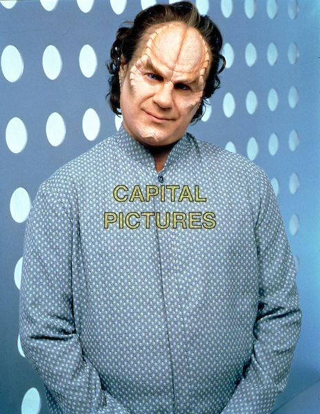 JOHN BILLINGSLEY.in Star Trek: Enterprise.Season 1.Ref: FBAW.*Editorial Use Only*.www.capitalpictures.com.sales@capitalpictures.com.Supplied by Capital Pictures.