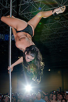 Miss Poledance Hungary 2008