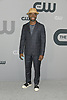 Taye Diggs of All American attends the CW Upfront 2018-2019 at The London Hotel in New York, New York, USA on May 17, 2018.<br /> <br /> photo by Robin Platzer/Twin Images<br />  <br /> phone number 212-935-0770