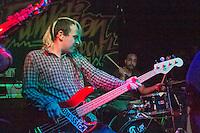 Subvert Wagon  Malarkey, Mo's 50th Birthday Party, 14 November 2014