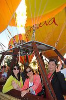 20140301 March 01 Hot Air Balloon Gold Coast
