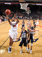 Monica Wright virginia basketball.