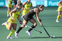 Deanna Ritchie. Pro League Hockey, Vantage Blacksticks Women v Australia, ANZAC Hockey test. North Harbour Hockey Stadium, Auckland, New Zealand. Thursday 25 April 2019. Photo: Simon Watts/Hockey NZ