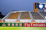 Kitchee SC plays Arbil during the AFC Cup Semi Final match on September 30, 2014 at the Mong Kok stadium in Hong Kong, China. Photo by Aitor Alcalde / Power Sport Images