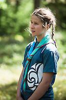 20140806 Vilda-l&auml;ger p&aring; Kragen&auml;s. Foto f&ouml;r Scoutshop.se<br /> scout, ute, skog, prata, dag