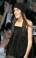 Ali Lohan (Lindsay's sister) 2007<br /> Photo By John Barrett/PHOTOlink.net
