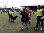 160213 Luton Town v Millwall FA Cup 5th Rd