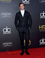04 November 2018 - Beverly Hills, California - Armie Hammer . 22nd Annual Hollywood Film Awards held at Beverly Hilton Hotel. <br /> CAP/ADM/BT<br /> &copy;BT/ADM/Capital Pictures