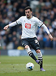 George Thorne of Derby during the Skybet Championship match at the iPro Stadium. Photo credit should read: Philip Oldham/Sportimage