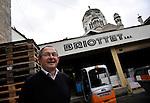 20081001 - France - Bourgogne - Dijon<br /> A LA FABRIQUE DE CASSIS BRIOTTET, 12 RUE BERLIER A DIJON.<br /> Ref : CASSIS_BRIOTTET_021.jpg - © Philippe Noisette.