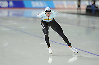 SPEEDSKATING: BELGIE: ©photo Martin de Jong