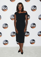 06 August  2017 - Beverly Hills, California - Viola Davis.   2017 ABC Summer TCA Tour  held at The Beverly Hilton Hotel in Beverly Hills. Photo Credit: Birdie Thompson/AdMedia