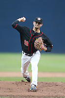 07.24.2014 - MiLB Hillsboro vs Vancouver - Game Two