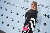 Rossana Zanetti attends to the photocall of Kenzo Summer Party at Royal Theater in Madrid, Spain September 06, 2017. (ALTERPHOTOS/Borja B.Hojas) /NortePhoto.com