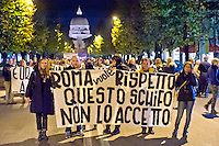 Roma 21 Novembre 2014<br />