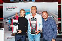 GT3 Banquet, #25 NGT Motorsport, Porsche 991 / 2016, GT3G: Victor Gomez IV, #27 NGT Motorsport, Porsche 991 / 2014, GT3G: Sebastian Carazo