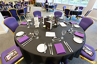 1912 Lounge prior to the Sky Bet Championship match between Swansea City and Bristol City at the Liberty Stadium, Swansea, Wales, UK. Saturday 25 August 2018