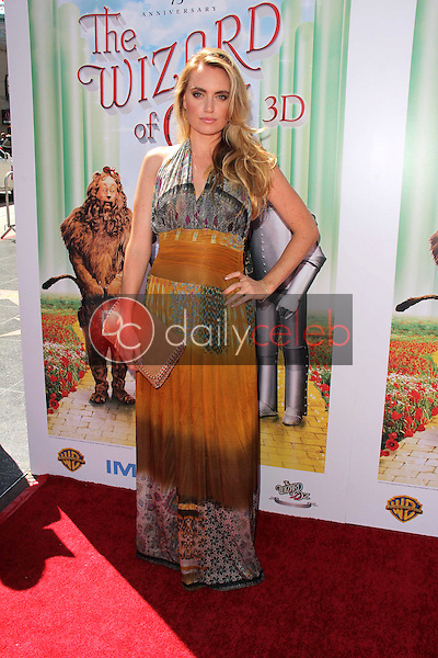 Jilina Scott<br />