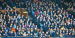 07.04.2018 Rangers v Dundee:<br /> Rangers directors box