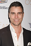 LOS ANGELES, CA - FEBRUARY 23: Actor Colin Egglesfield attends Cadillac's 89th annual Academy Awards celebration at Chateau Marmont on February 23, 2017 in Los Angeles, California.