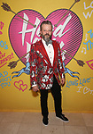 Jeremy Kushnier attends the Opening Night Performance After Party for  'Head Over Heels' at Gustavino's  on July 26, 2018 in New York City.