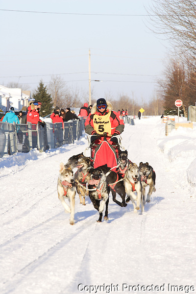 L'Internationale de chiens de traineaux,  in L'Ephiphanie Quebec January 21st tp 22nd 2012 edition...The city of L'Épiphanie invites you to the International Lanaudière dogsledding race. Over 120 mushers from across North America and 1,500 dogs will be ready to take up the challenge.