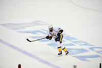 May 29, 2017: Nashville Predators defenseman P.K. Subban (76) in game action during game one of the National Hockey League Stanley Cup Finals between the Nashville Predators  and the Pittsburgh Penguins, held at PPG Paints Arena, in Pittsburgh, PA. Pittsburgh defeats Nashville 5-3 in regulation time.  Eric Canha/CSM