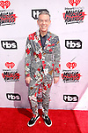 """""""INGLEWOOD, CALIFORNIA - APRIL 03:  Radio personality Elvis Duran attends the iHeartRadio Music Awards at The Forum on April 3, 2016 in Inglewood, California.  (Photo by Jesse Grant/Getty Images for iHeartRadio / Turner)"""""""