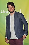 Charles Halford arriving at the NBCUniversal Summer TCA 2014 held at The Beverly Hilton Hotel Beverly Hills, CA. July 13, 2014.