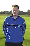 Dave Serbruyns , K. Wuustwezel FC