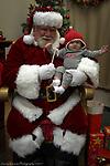 Best of Santa Photos 2013 to 2016