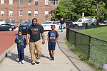 Take Our Fathers To School Day 2017